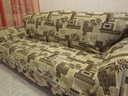 "Дивандек  ""Чебурашка "" на диван и 2 кресла, цвета в."